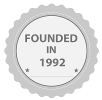 founded-in-1992-badge